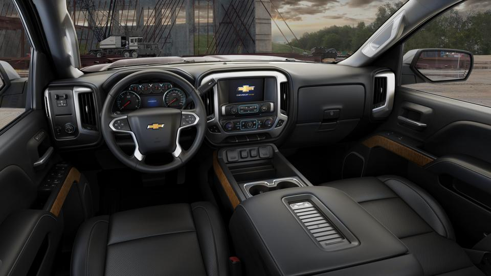 New Chevrolet Silverado 2500HD from your Willoughby Hills ...