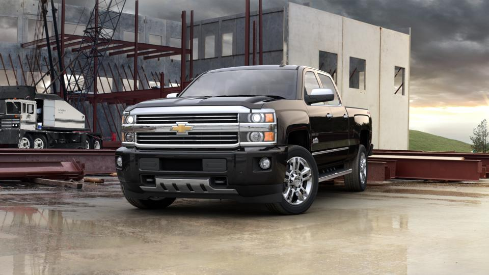 2017 Chevrolet Silverado 2500HD Vehicle Photo in Kernersville, NC 27284