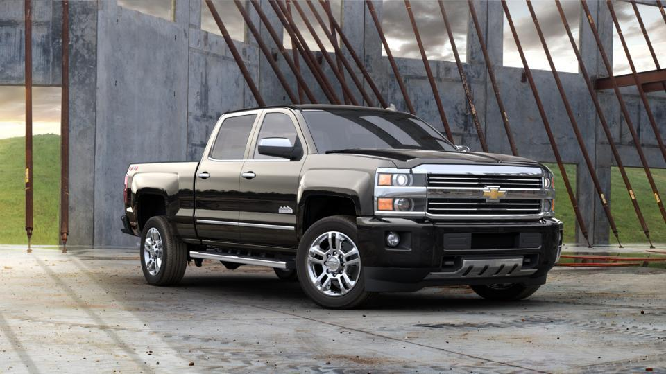 Welcome to Hi-Country Chevrolet in Aztec