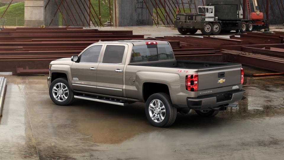 certified 2017 chevrolet silverado 2500hd crew cab standard box 4 wheel drive high country for. Black Bedroom Furniture Sets. Home Design Ideas