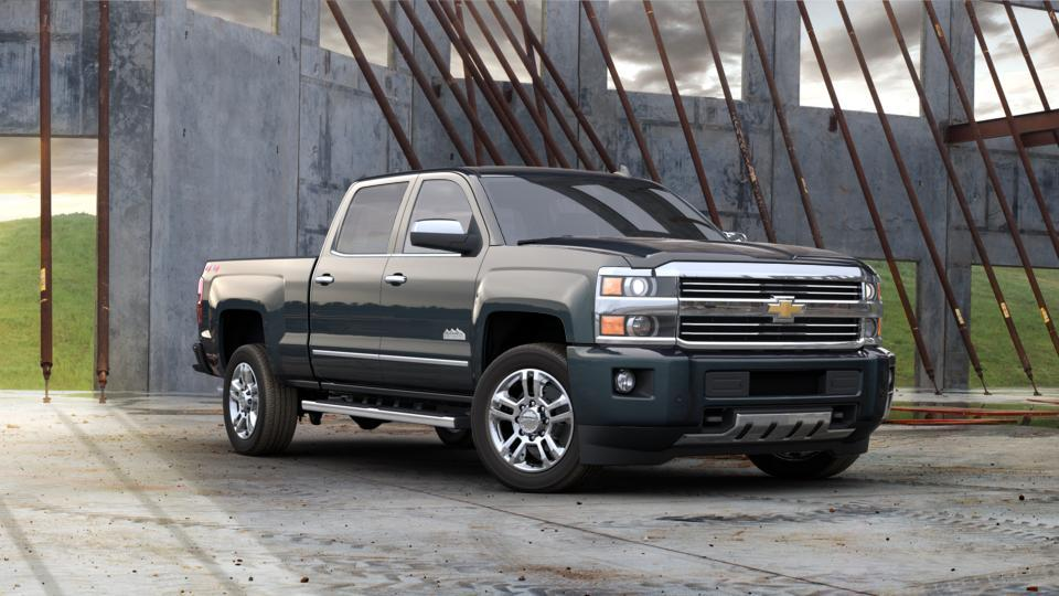 2017 Chevrolet Silverado 2500hd Vehicle Photo In Superior Ne 68978