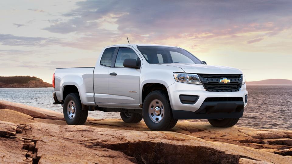 2017 Chevrolet Colorado Vehicle Photo in Maplewood, MN 55119