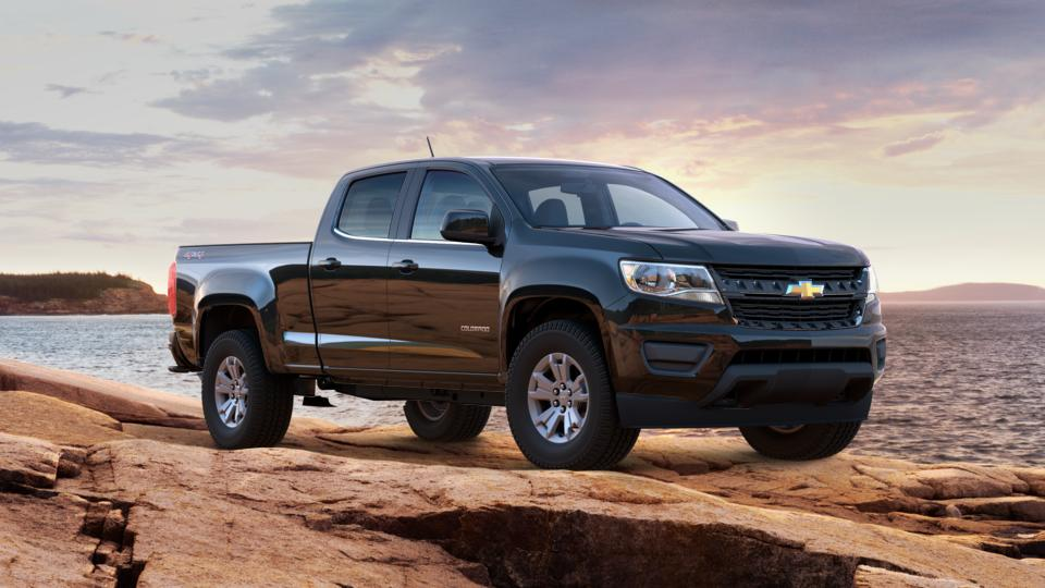 2017 Chevrolet Colorado Vehicle Photo in Sioux City, IA 51101