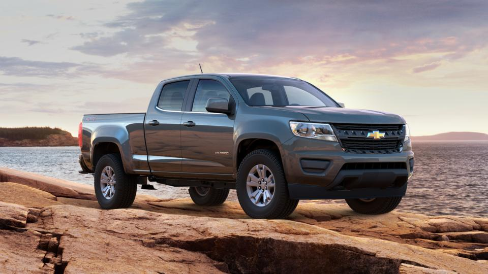 2017 Chevrolet Colorado photo du véhicule à Val-d'Or, QC J9P 0J6