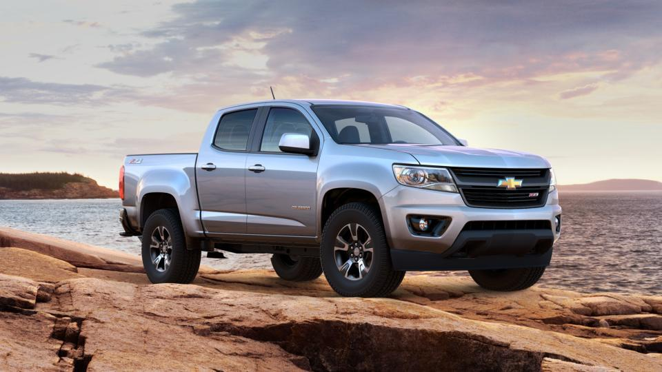 2017 Chevrolet Colorado Vehicle Photo in Poughkeepsie, NY 12601