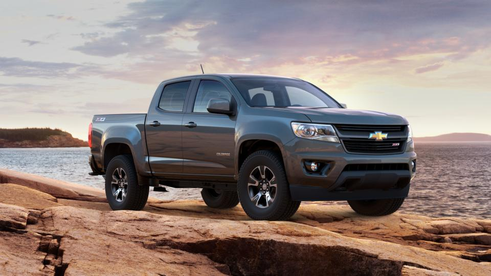 2017 Chevrolet Colorado Vehicle Photo in Louisville, KY 40202