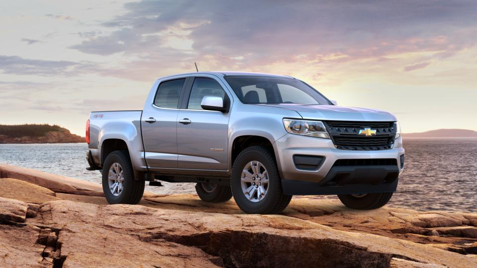 2017 Chevrolet Colorado Vehicle Photo in Helena, MT 59601