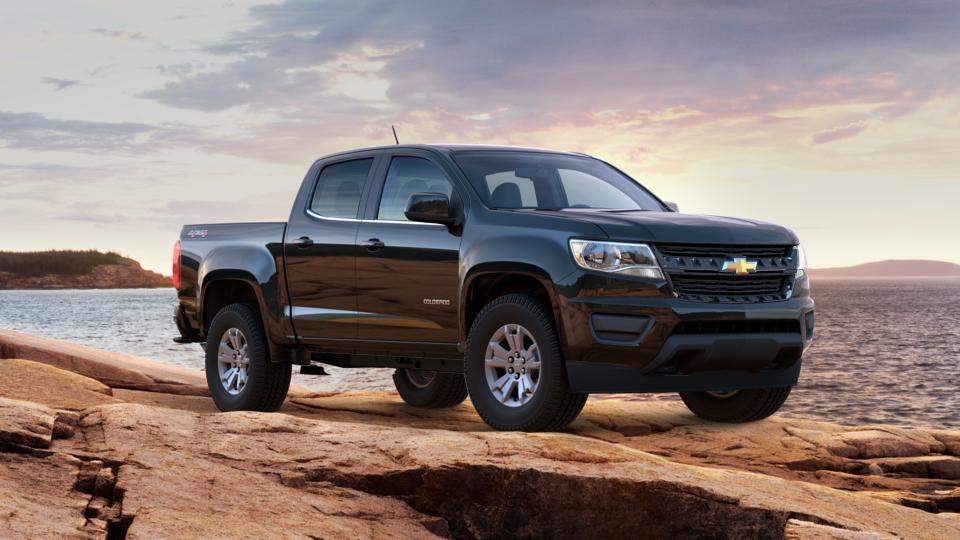 2017 Chevrolet Colorado Vehicle Photo in Austin, TX 78759