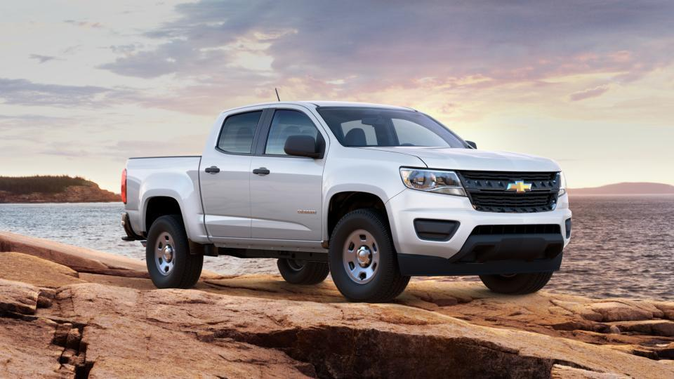 2017 Chevrolet Colorado Vehicle Photo in Van Nuys, CA 91401
