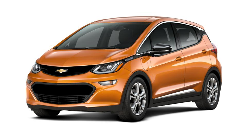 2017 Chevrolet Bolt EV Vehicle Photo in Columbia, MO 65203-3903