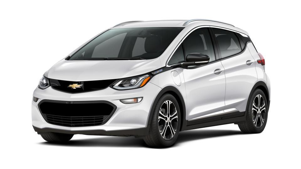 New 2017 Chevrolet Bolt Ev 5dr Hb Premier In Long Island