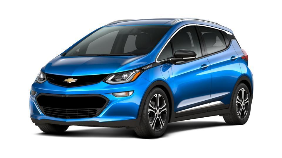 2017 Chevrolet Bolt EV Vehicle Photo in Spokane, WA 99207