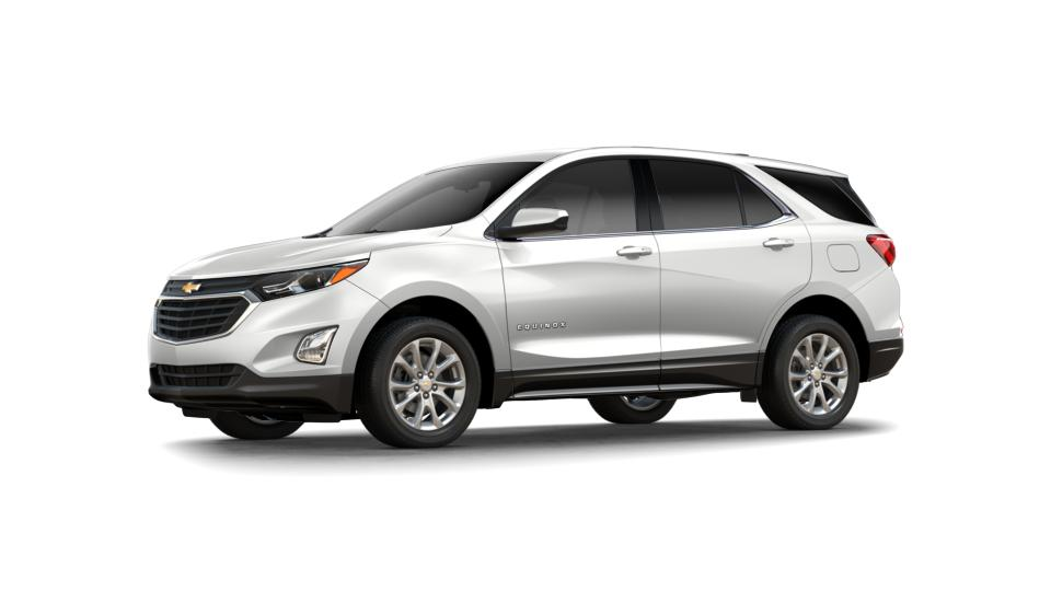 2018 Chevrolet Equinox Vehicle Photo in Crosby, TX 77532