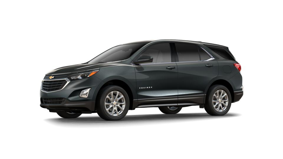 2018 Chevrolet Equinox Vehicle Photo in San Leandro, CA 94577