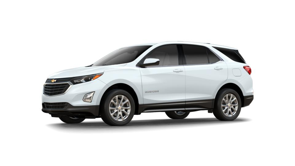 2018 Chevrolet Equinox Vehicle Photo in Monroe, NC 28110