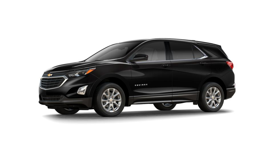 2018 Chevrolet Equinox Vehicle Photo in Maplewood, MN 55119