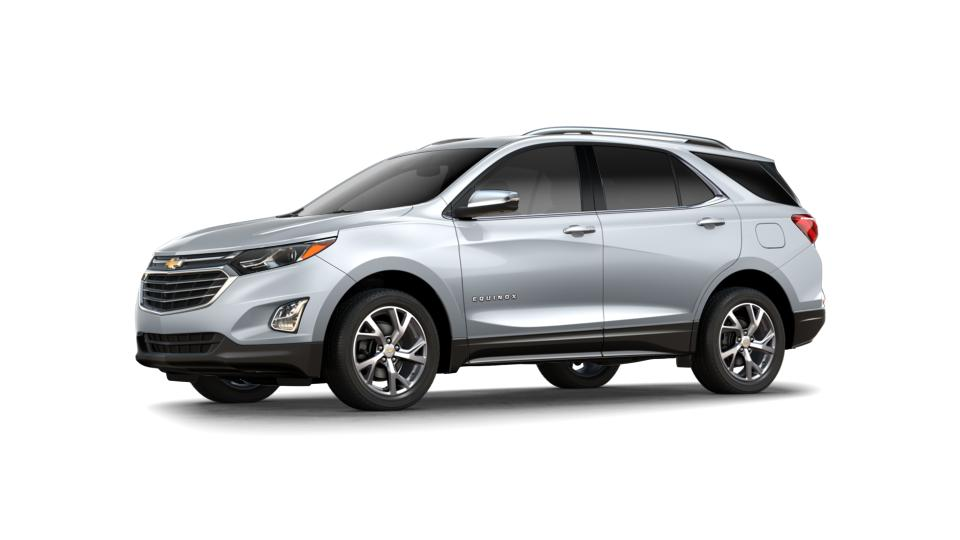 2018 Chevrolet Equinox Vehicle Photo in Emporia, VA 23847