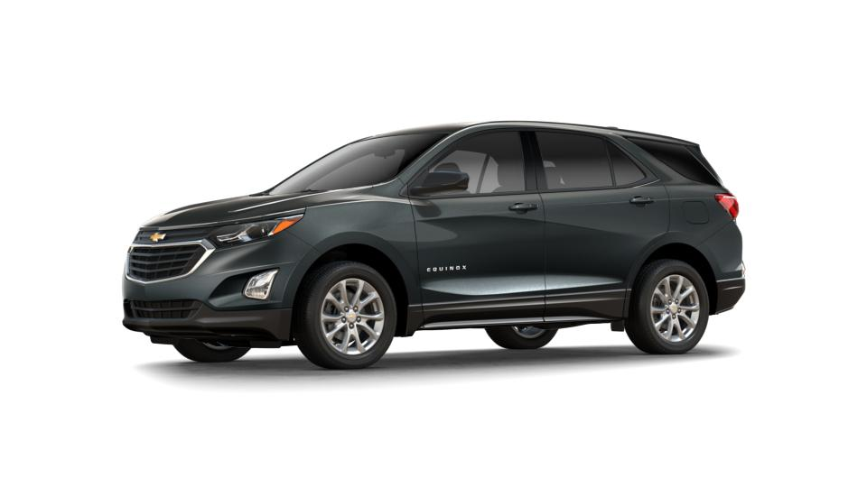 2018 Chevrolet Equinox Vehicle Photo in Elyria, OH 44035