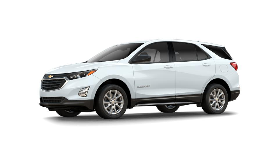2018 Chevrolet Equinox Vehicle Photo in Johnston, RI 02919