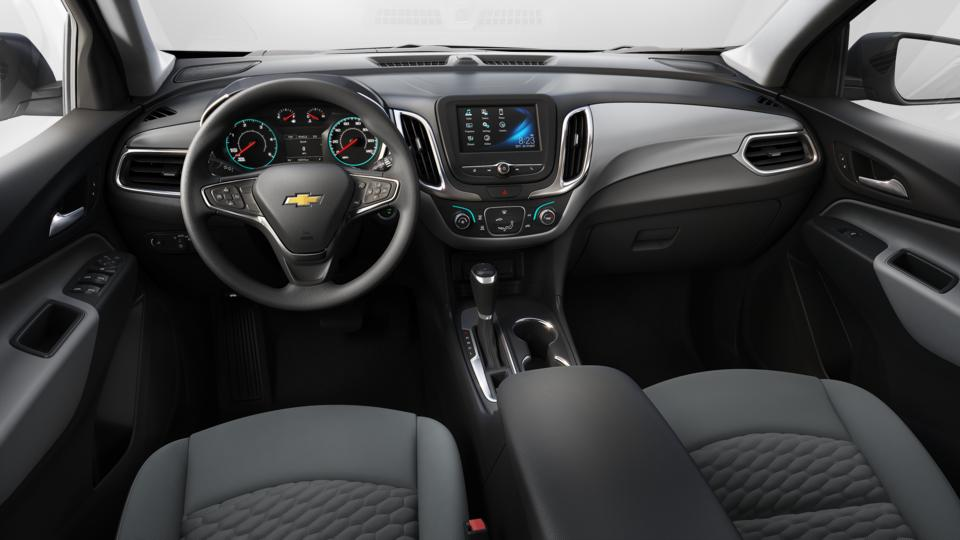 2018 Chevrolet Equinox Vehicle Photo In Anoka Mn 55303