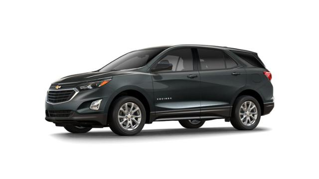 2018 Chevrolet Equinox Vehicle Photo In Hales Corners Wi 53130