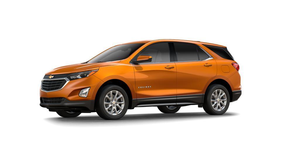 Surgenor Gatineau Chevrolet Cadillac >> 2018 Chevrolet Equinox for sale at Surgenor Gatineau Chevrolet Cadillac Gatineau QC