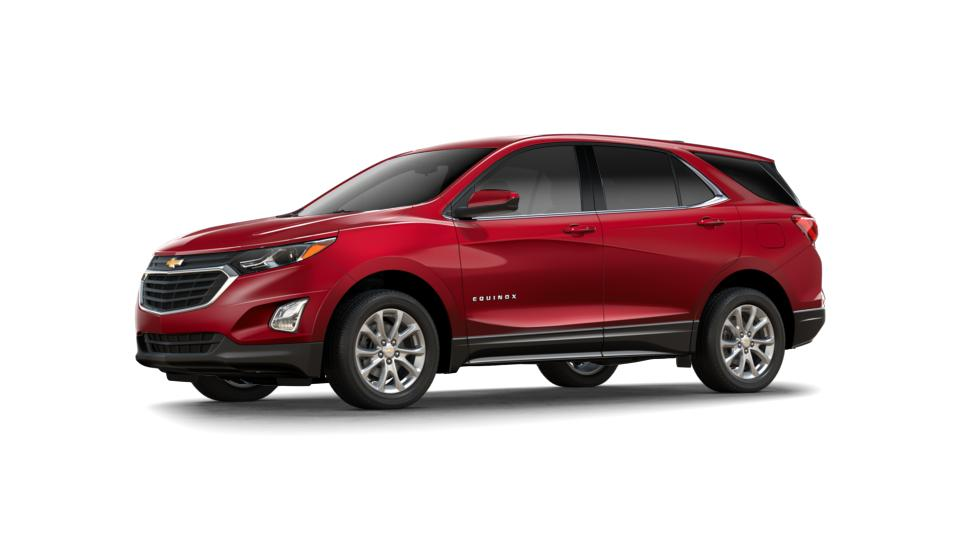 2018 Chevrolet Equinox Vehicle Photo in Saginaw, MI 48609