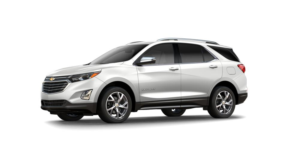 2018 Chevrolet Equinox Vehicle Photo in Bridgeview, IL 60455