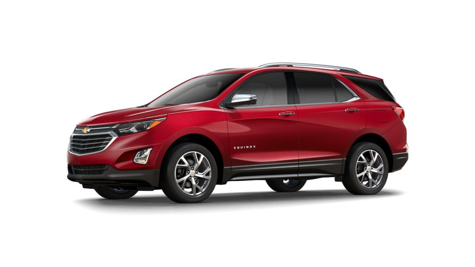 2018 Chevrolet Equinox Vehicle Photo in Bowie, MD 20716