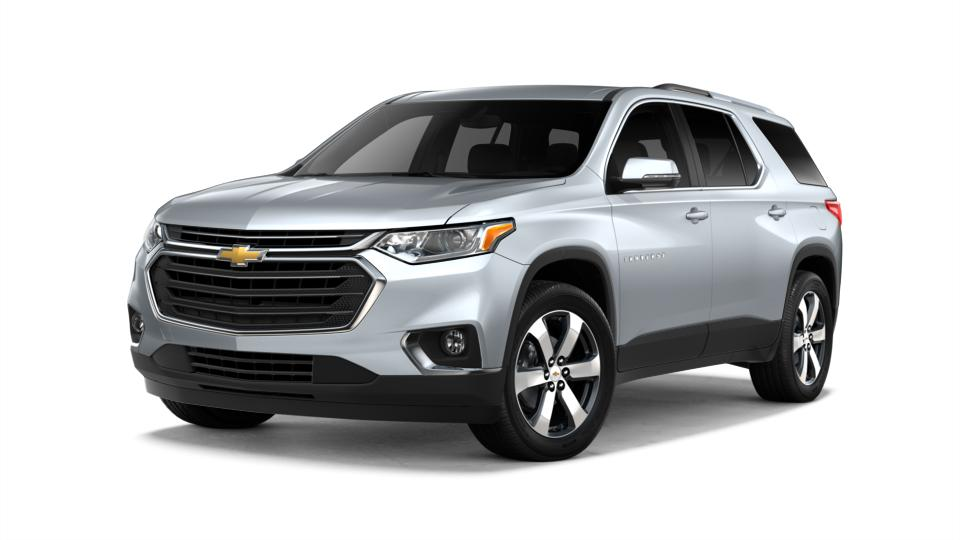 2018 Chevrolet Traverse Vehicle Photo in Pawling, NY 12564-3219