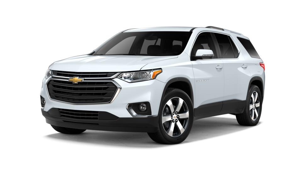 2018 Chevrolet Traverse Vehicle Photo in Easton, PA 18045