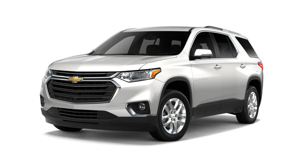 2018 Chevrolet Traverse Vehicle Photo in San Antonio, TX 78254