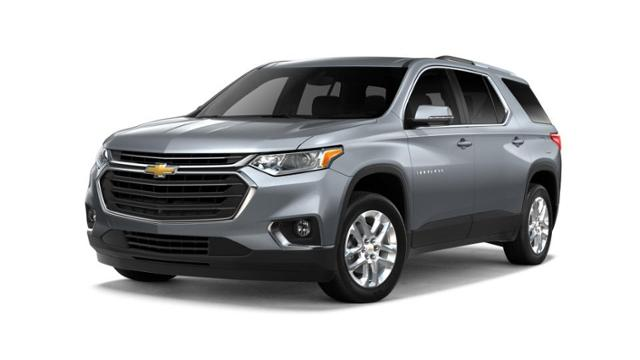 new 2018 Chevrolet Traverse - Long Island - Bical Chevrolet of ...
