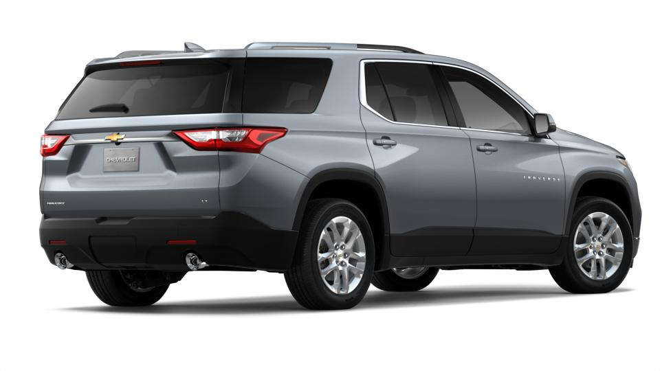 New 2018 Chevrolet Traverse For Sale In Lansing 73464