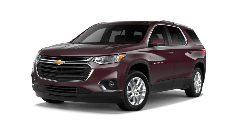 2018 Chevrolet Traverse Vehicle Photo in Warminster, PA 18974