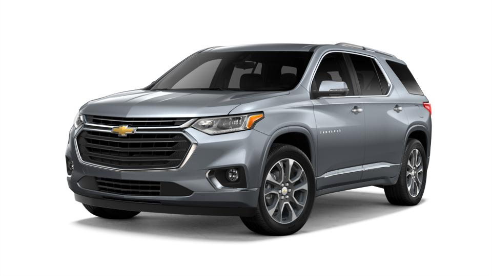 2018 Chevrolet Traverse Vehicle Photo in South Portland, ME 04106