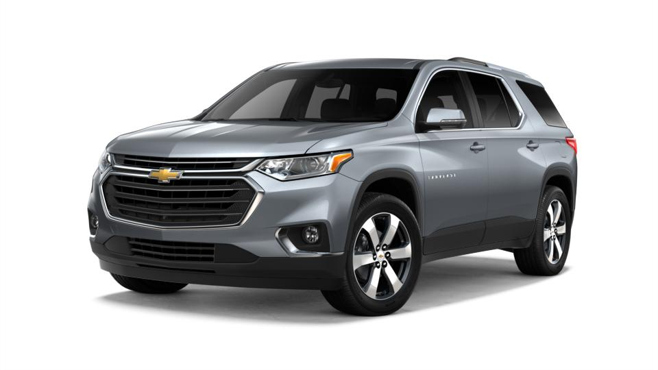 2018 Chevrolet Traverse Vehicle Photo in Chowchilla, CA 93610