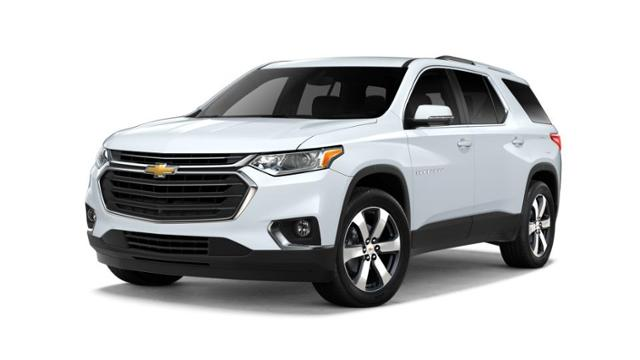 2018 Chevrolet Traverse Vehicle Photo In Mentor, OH 44060