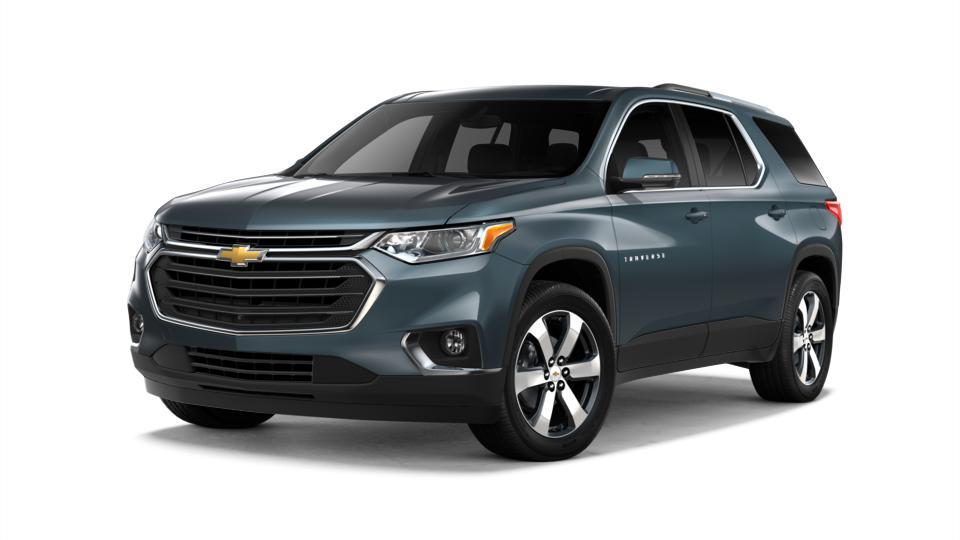 2018 Chevrolet Traverse Vehicle Photo in Detroit, MI 48207