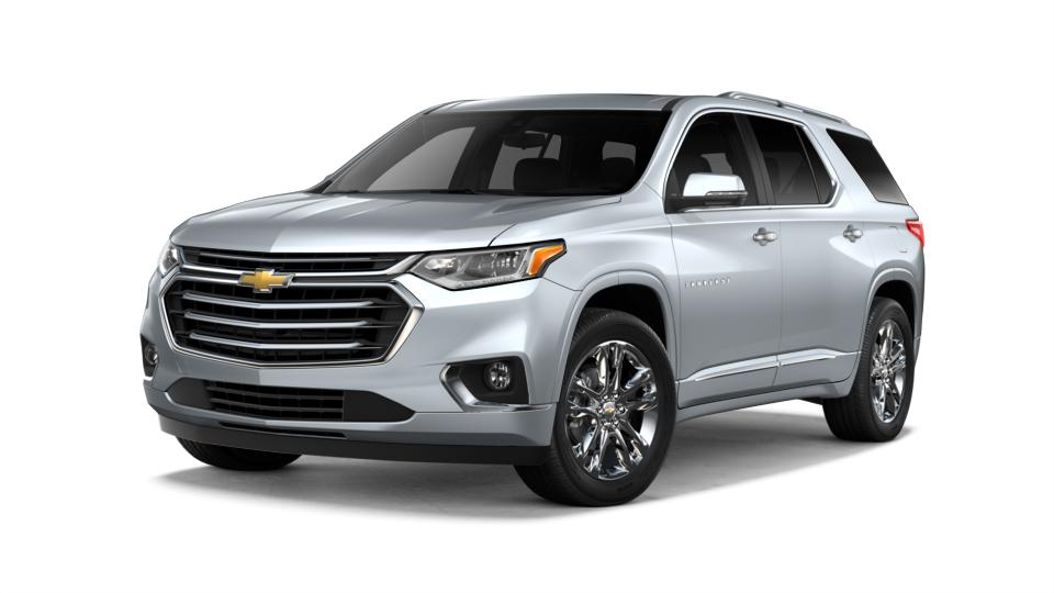 2018 Chevrolet Traverse Vehicle Photo in West Chester, PA 19382