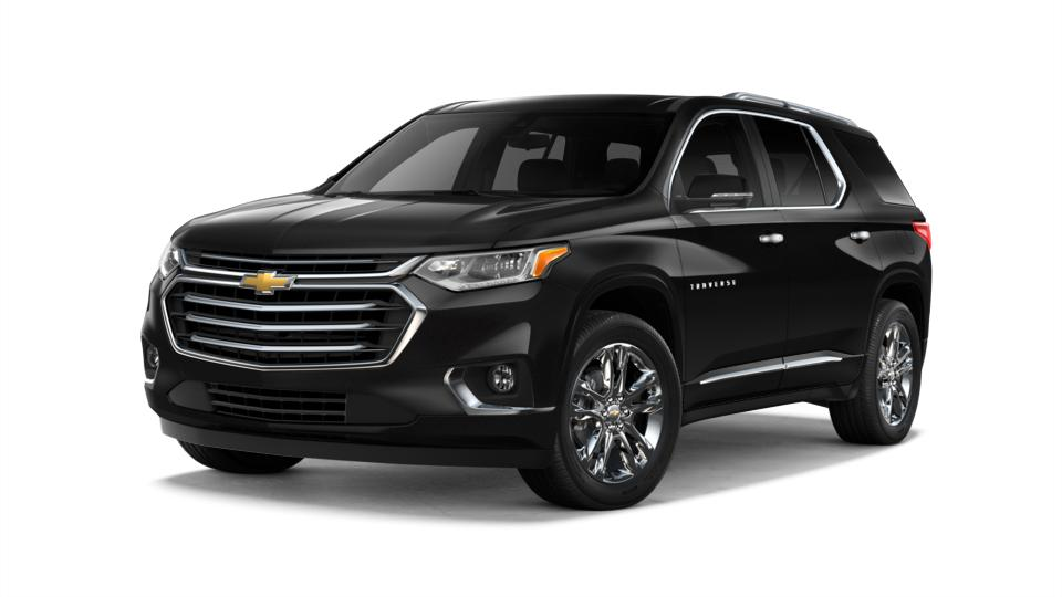 2018 Chevrolet Traverse Vehicle Photo in Tallahassee, FL 32308