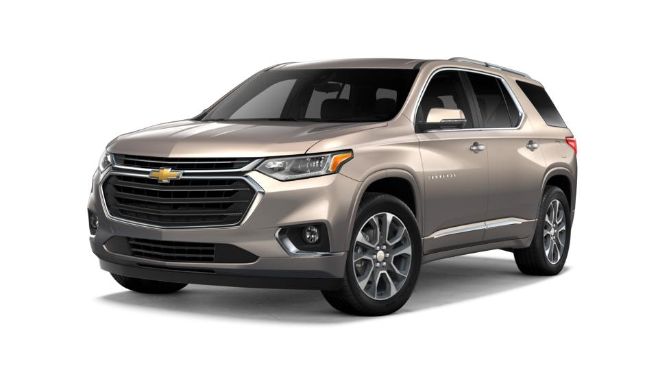 2018 Chevrolet Traverse Vehicle Photo in Pascagoula, MS 39567-2406