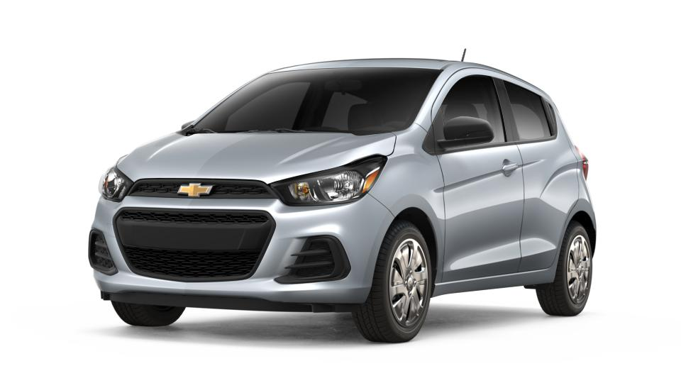 2018 Chevrolet Spark Vehicle Photo in Los Angeles, CA 90007