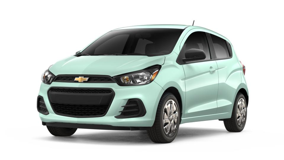 2018 Chevrolet Spark Vehicle Photo in Wilmington, NC 28403