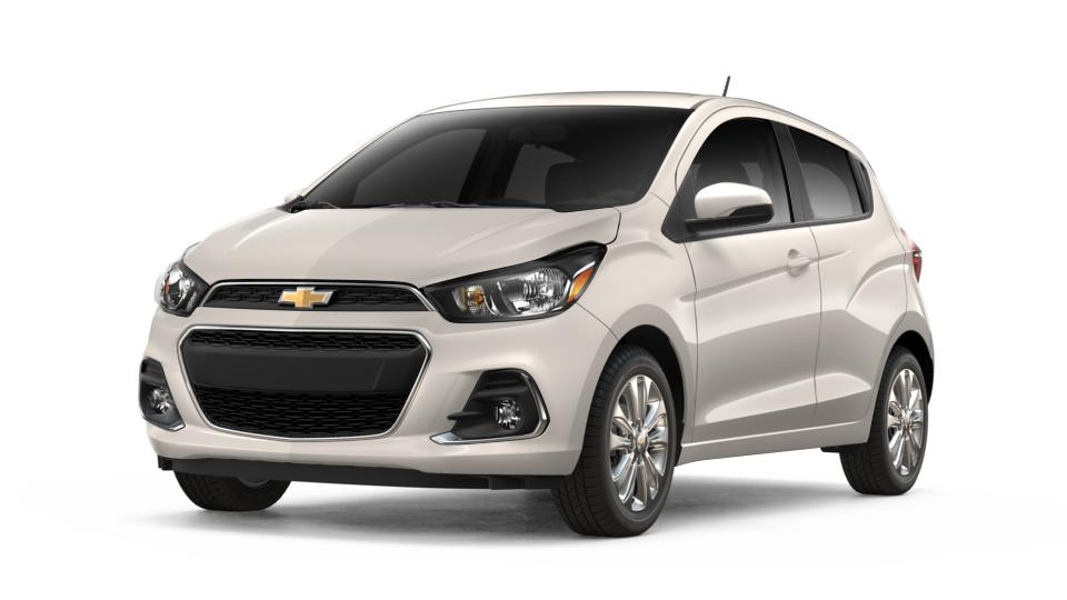 2018 Chevrolet Spark Vehicle Photo in Kernersville, NC 27284