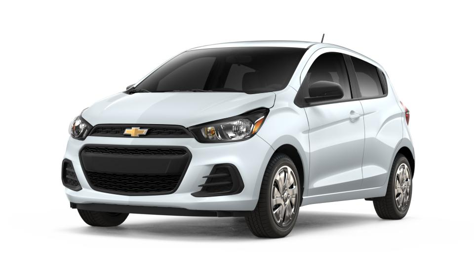 2018 Chevrolet Spark Vehicle Photo in Rosenberg, TX 77471