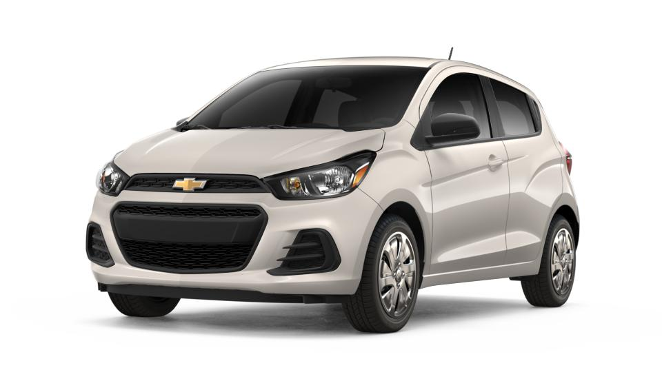 2018 Chevrolet Spark Vehicle Photo in New Castle, DE 19720