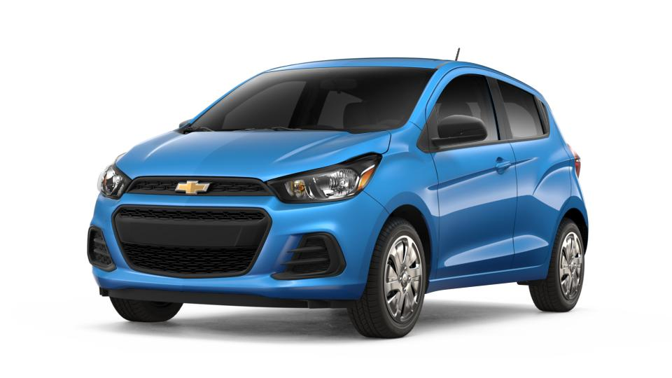 2018 Chevrolet Spark Vehicle Photo in South Portland, ME 04106