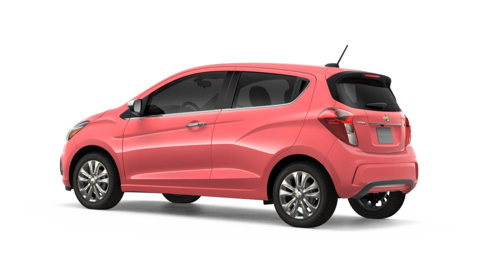 New Chevrolet Spark from your Grand Rapids, MI dealership ...