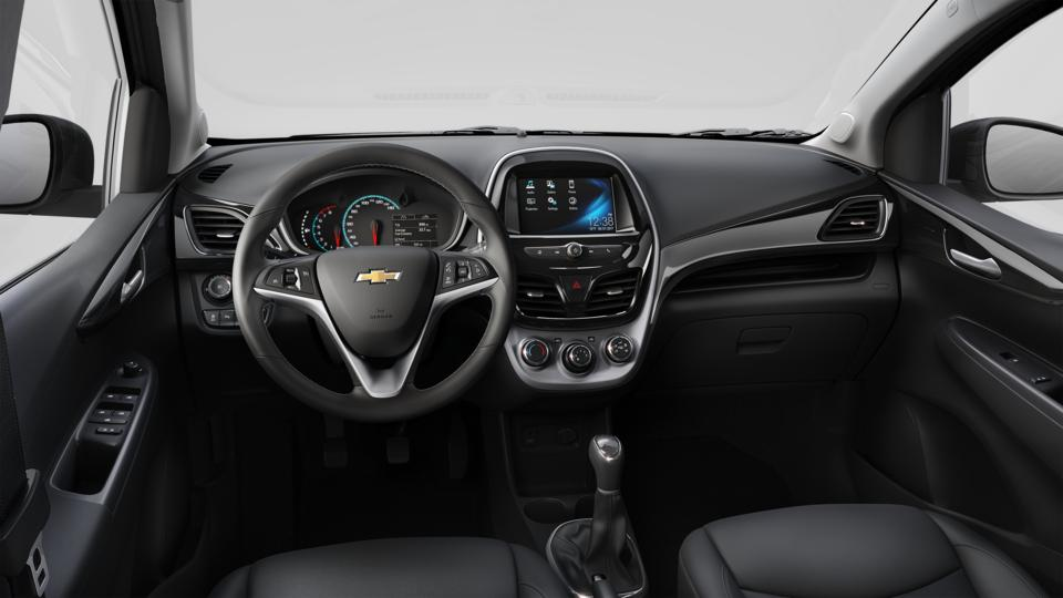 New 2017 Chevy Spark Sales In Akron Oh Vandevere Chevrolet
